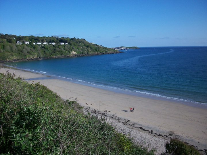 Bed And Breakfast Carbis Bay Cornwall