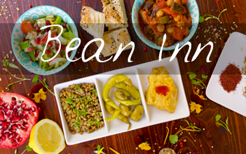 Bean Inn Vegetarian Restaurant