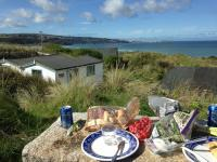 chalet picnic