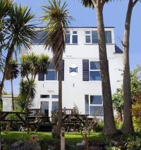 Coast Cornwall - St Ives