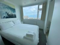 Sea Campion Holiday Flat-let