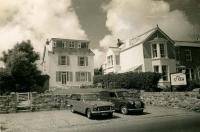 Coast (St Kew Hotel)